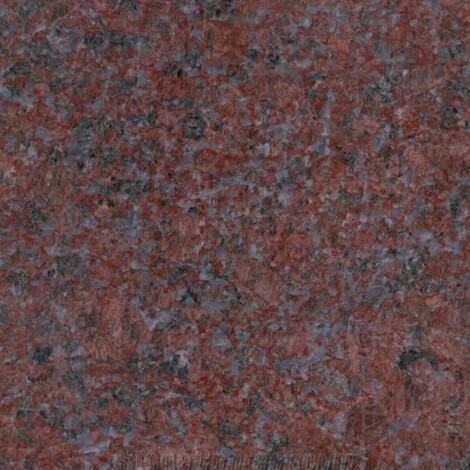 Tao Hua/Rose Red: Granite Worktop, 240x63cm 1