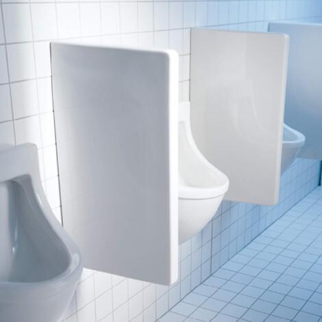 Duravit: Starck 3: Ceramic Urinal Divider: #8500000000