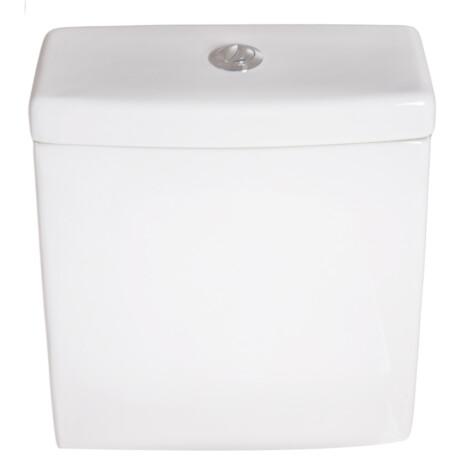 TAPIS Larx: Cistern: White C/C,  #T1060C 1