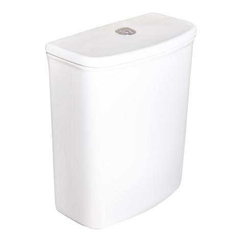 TAPIS Nucas/Genesis : Cistern, White,  #T10150/ T10150C