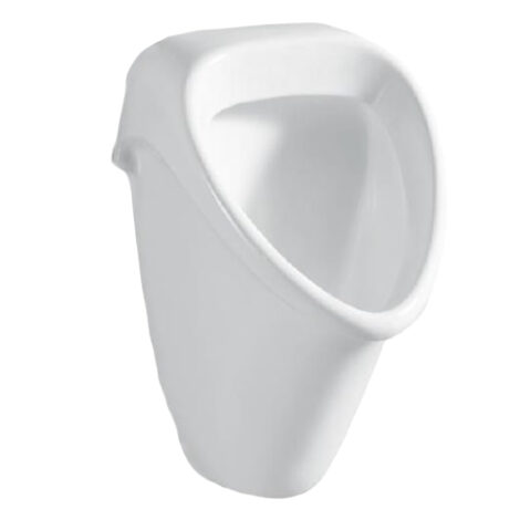 Tapis: Urinal Bowl With Back Inlet And Connectors/Fixings #DY304 1