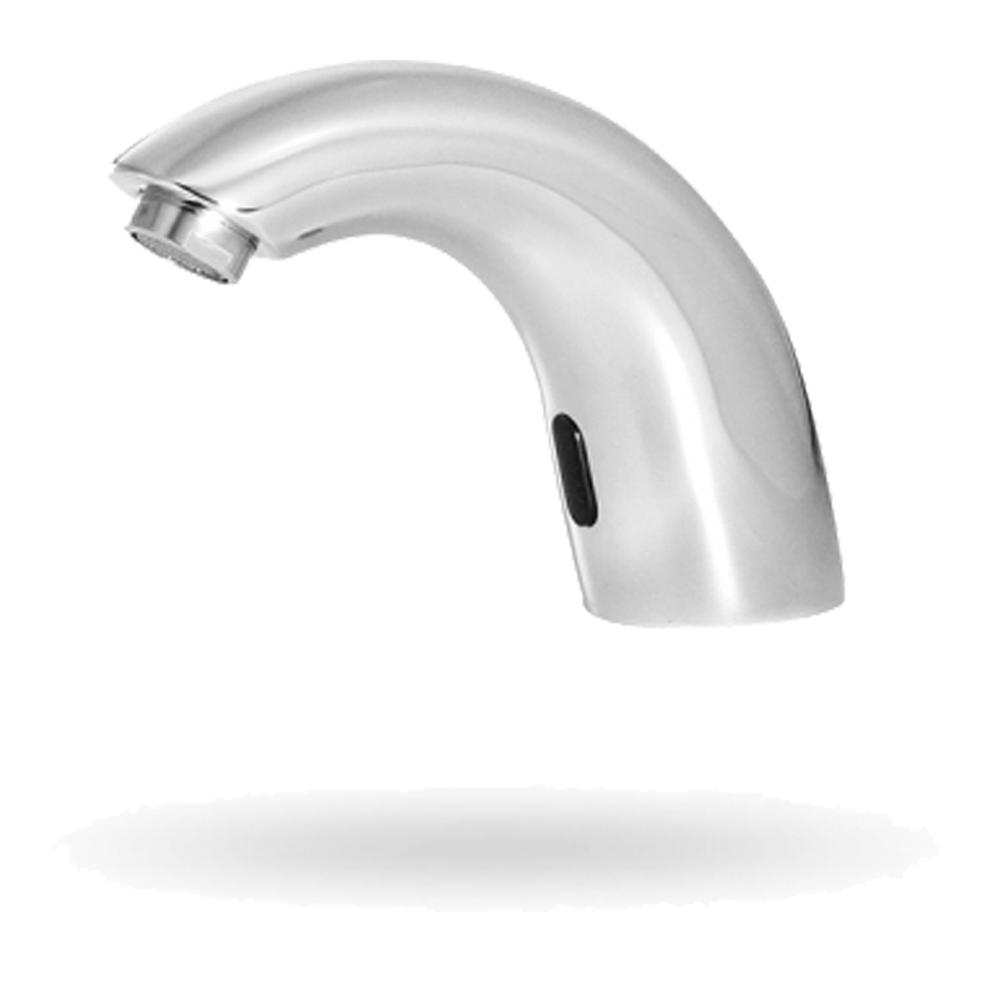 Stern Easy E: Electronic Basin Mixer; Pillar Type #246020 1