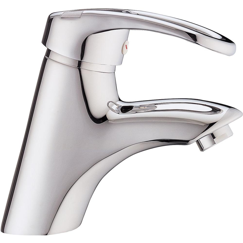 Tapis Lausanne: Basin Mixer: With Pop Up, CP #DK16094C-C21038 1
