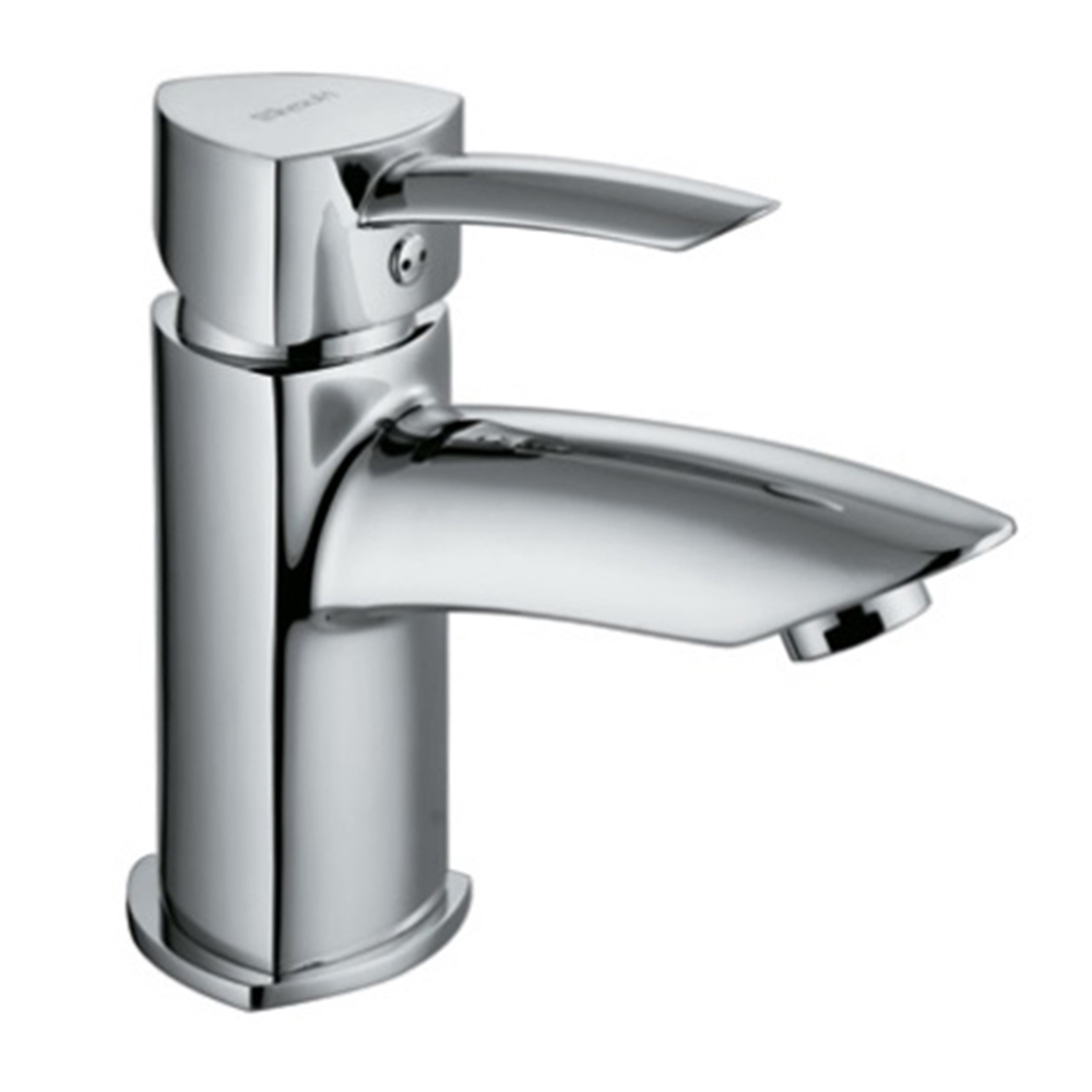 Tapis Rovho: Basin Mixer W/out Pop-UP Waste #KA16169C 1
