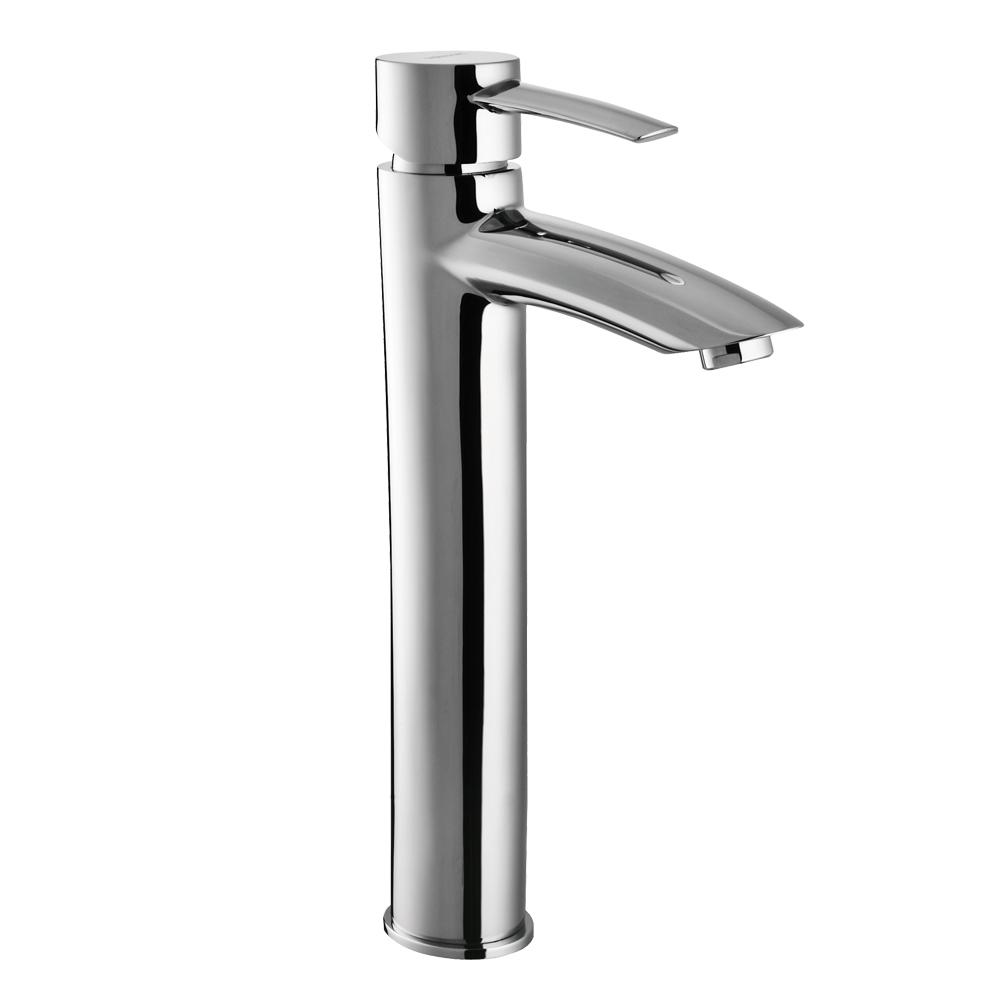 Tapis Truda: Basin Mixer: Long Neck CP #MA16X70C 1
