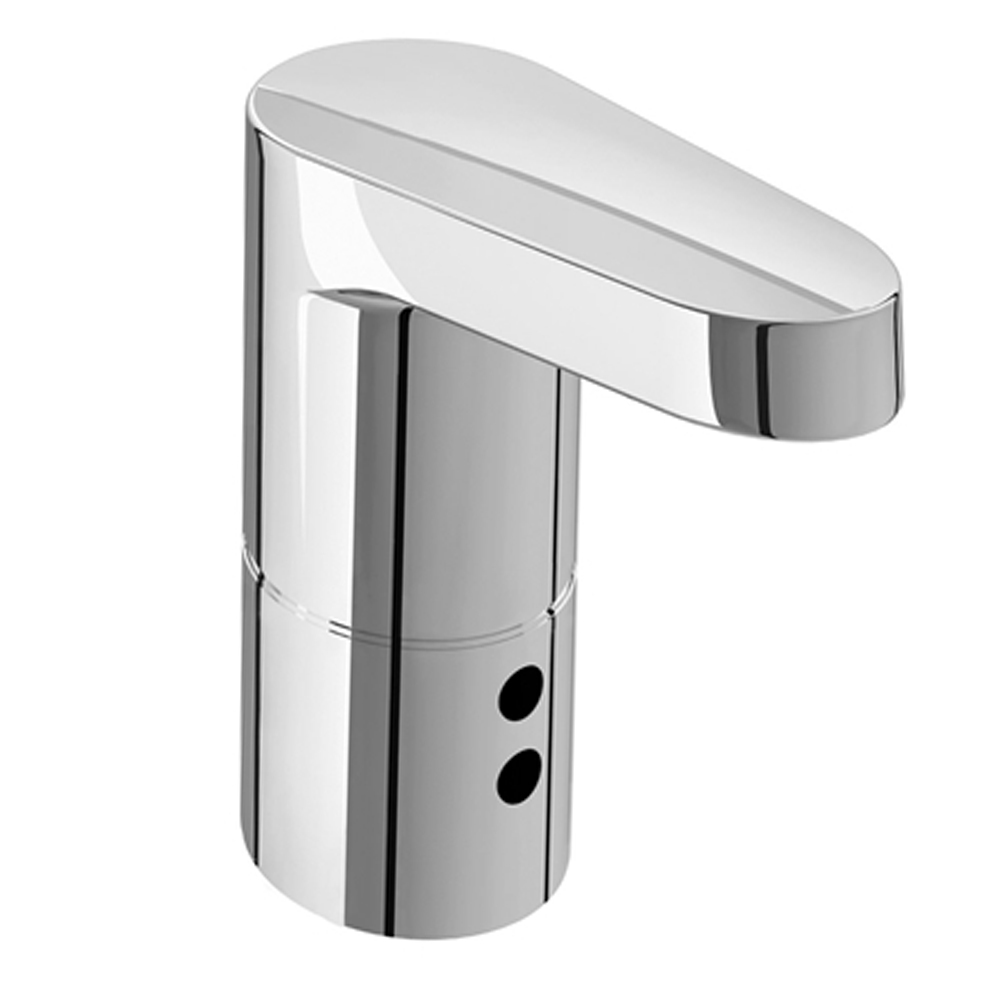 DocolTronic: Basin Pillar Tap Infra Battery Operated C