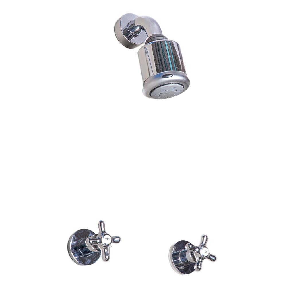 Tapis Jeals Victorian: Conc Shower: 3-Way #9H3403+34014T4 1