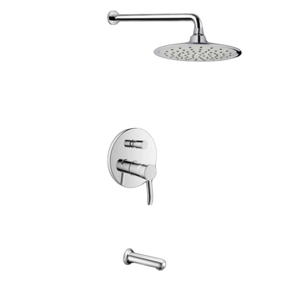 Tapis Machhiato: Concealed Shower: 4-Way#9E0439A+ZC24227C+6A 1