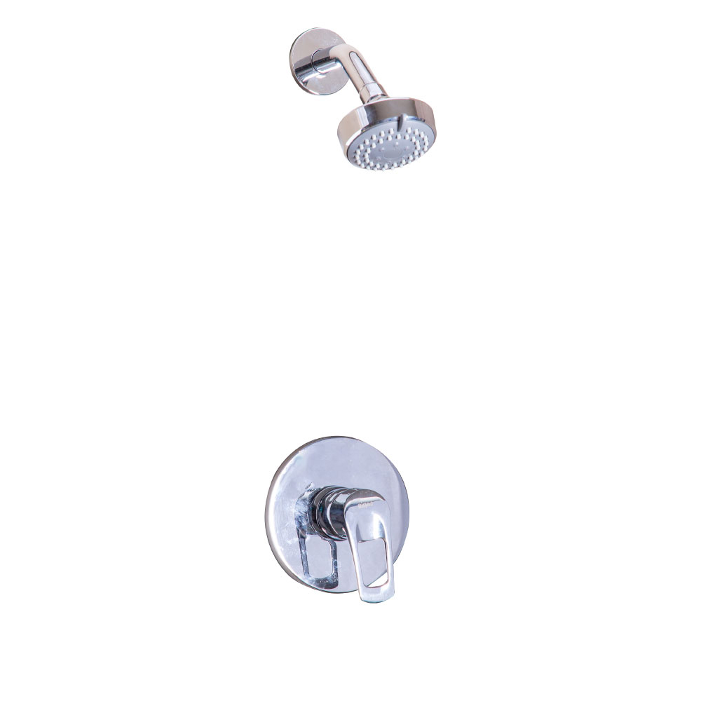 Tapis Erath: 3 Way Concealed Shower #9A3414A-GS34149C 1