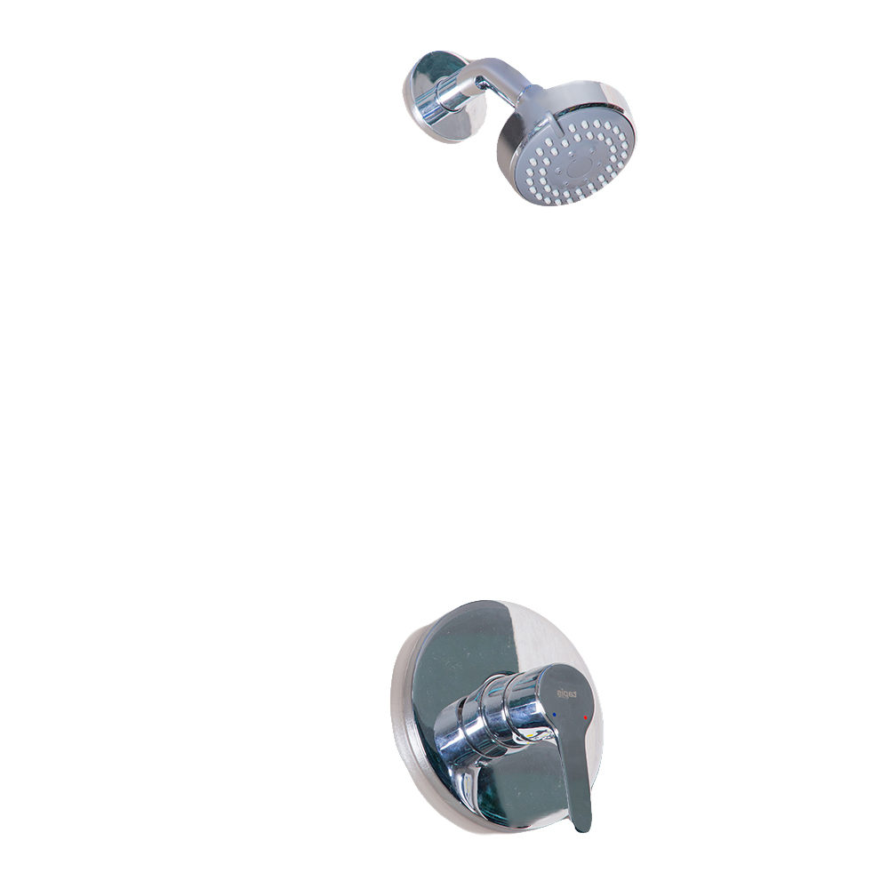Tapis Hanna: 3 Way Concealed Shower #9A3414A-WAX34227C 1