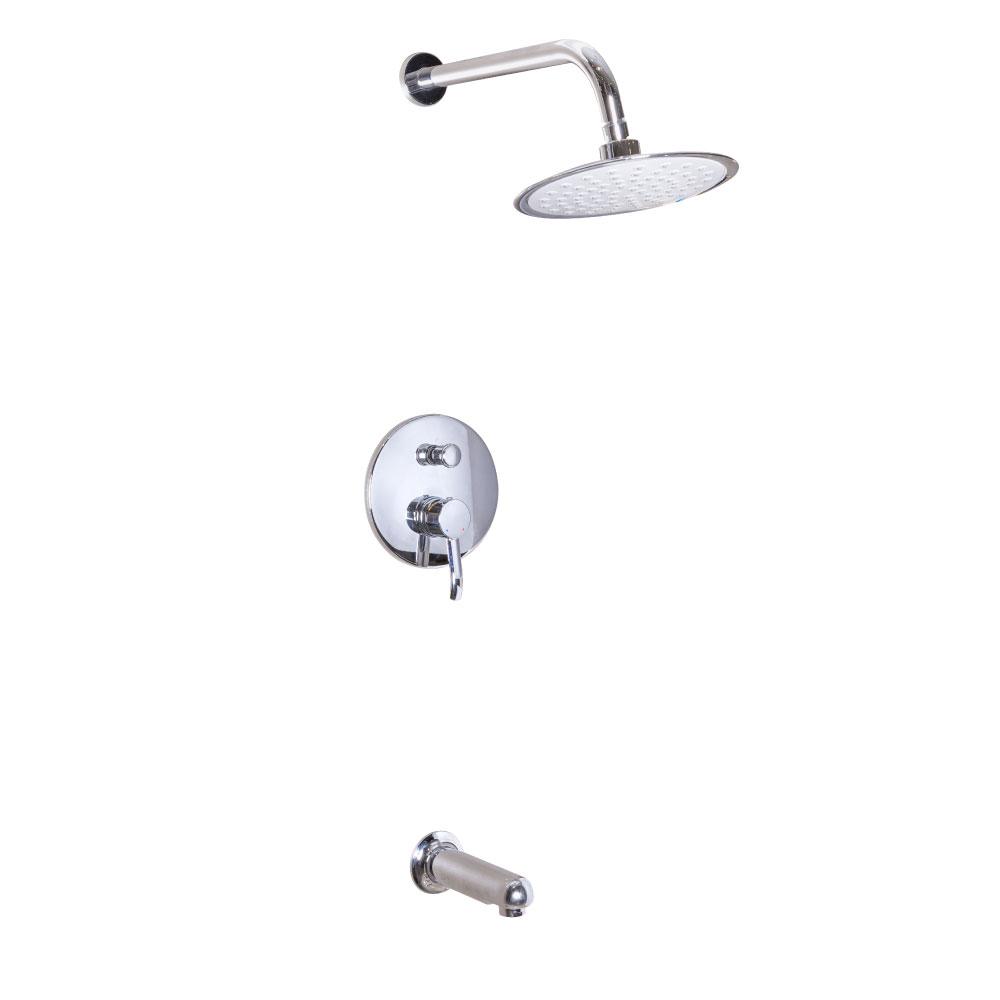 Tapis Machhiato: 3-Way Shower #9A3414A+ZC34227C 1
