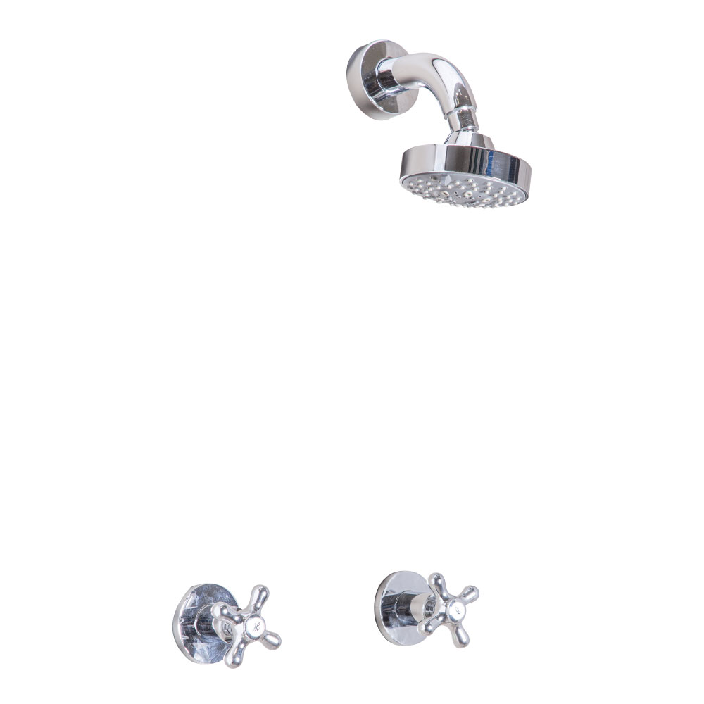 Tapis Nigra: 4 Way Concealed Shower #9H3414A-XN24136C-6A 1