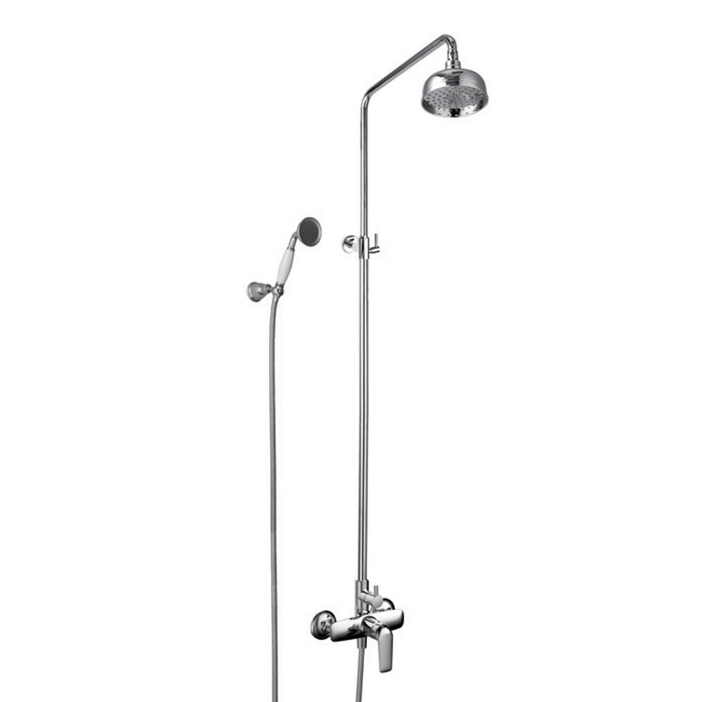 Tapis Livina: Exposed Shower #DJ33R73C-1CK0424-HN0316-H21155 1