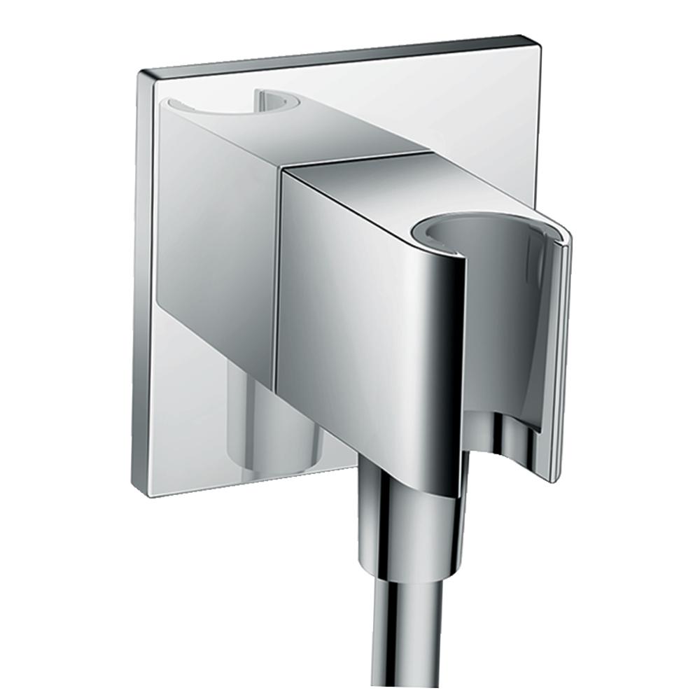 Hansgrohe Fixfit :Shower Support :Porter Square,C
