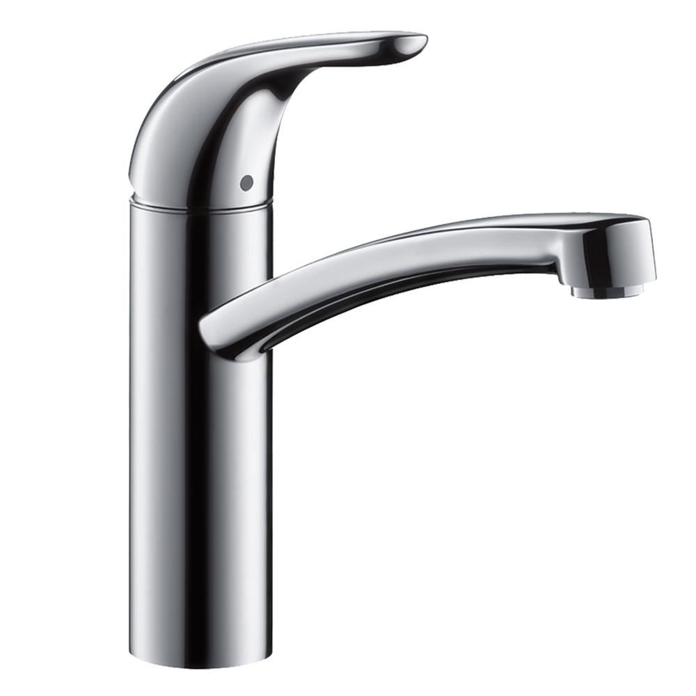 Hansgrohe Focus E: Sink Mixer: C.P