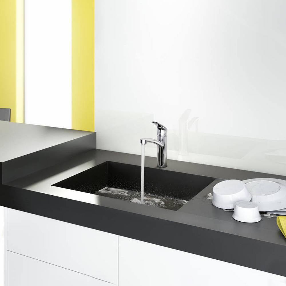 Hansgrohe Focus E2: Sink Mixer: S/Lever, C.P. #31806000