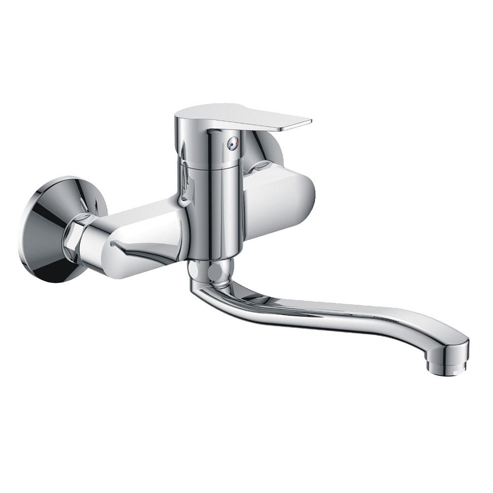Nova: Sink Mixer: Brass: CP #5420121C-25S 1