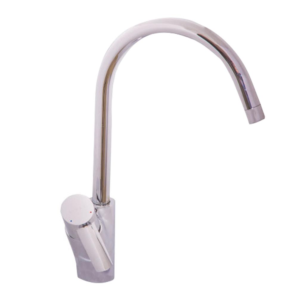Tapis Truda: Sink Mixer: S/Lever, CP #MA56170C 1