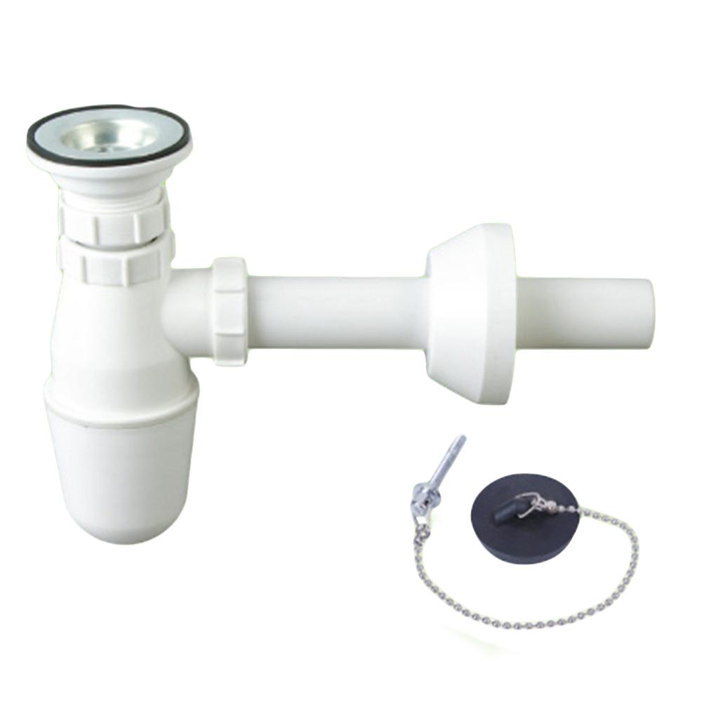 Zeda: Bottle Trap : PVC, 1.25in: Ref