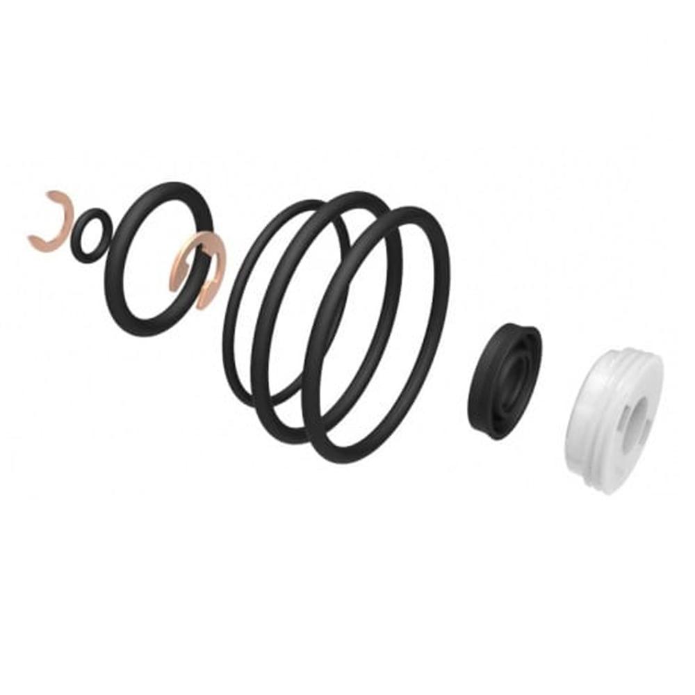 Docol: Kit Sealing Rings, For Flush Valve, 1