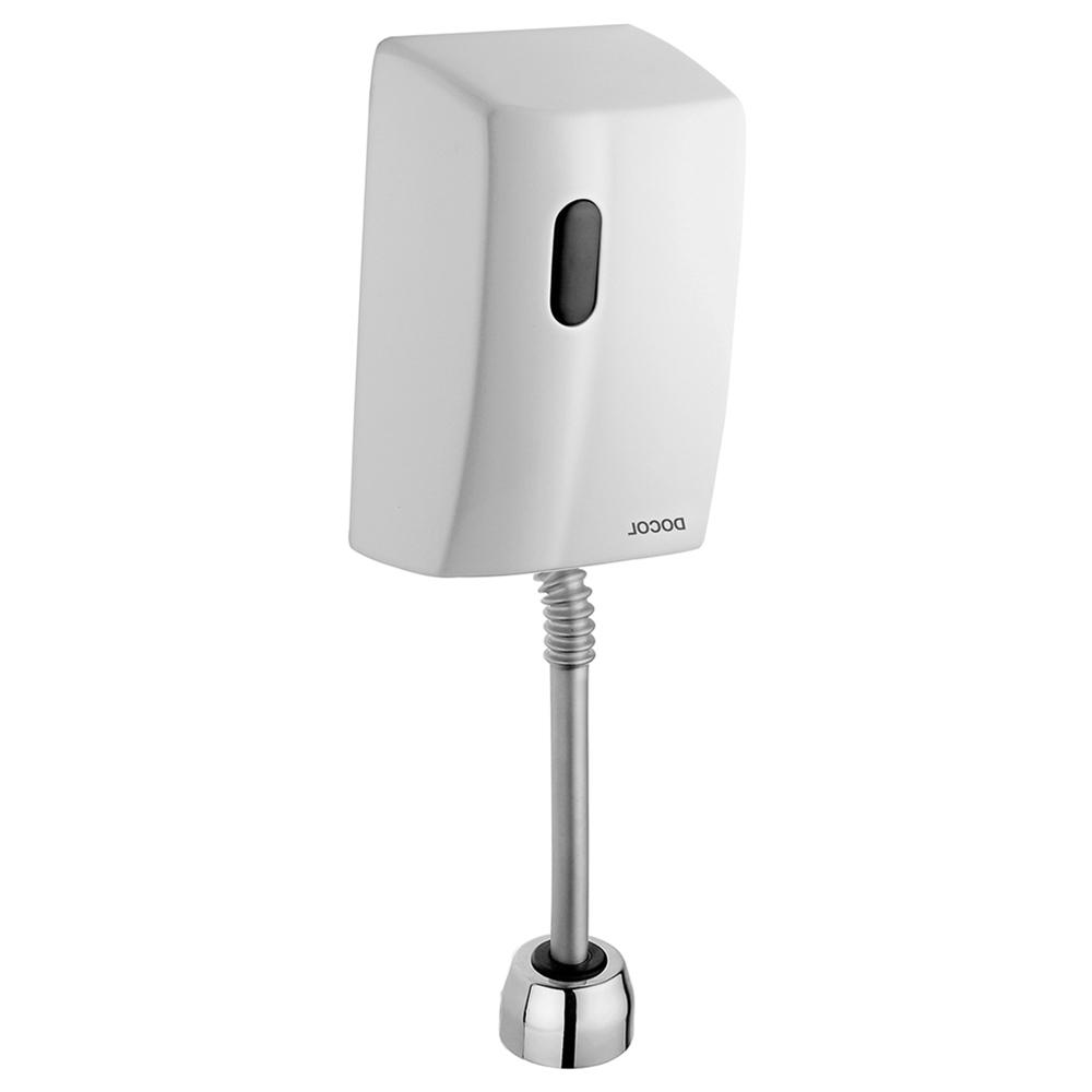 Docoltronic: Infra Red Urinal Valve: Zenit White #00391126 1