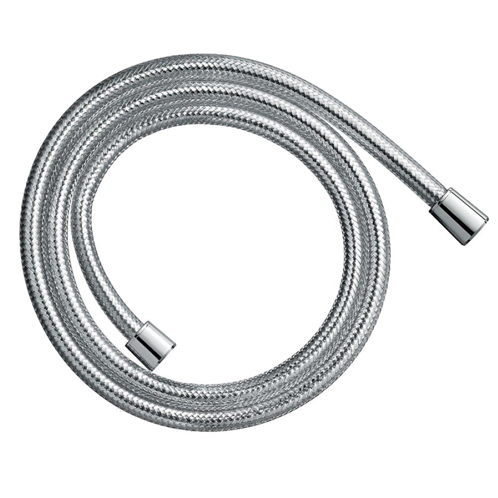 Hansgrohe Comfortflex: Flexible Shower Hose: 1.25m C.P