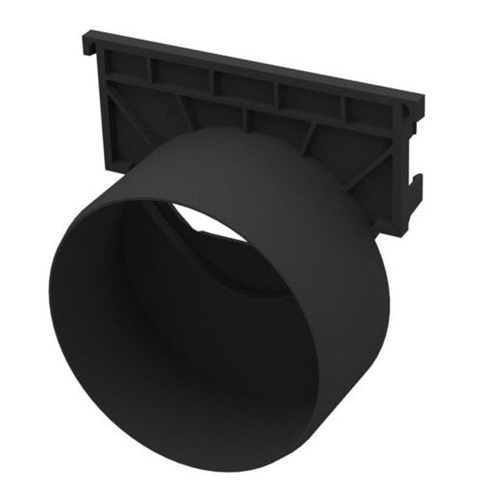 End Cap For Floor Drain; 110mm 1