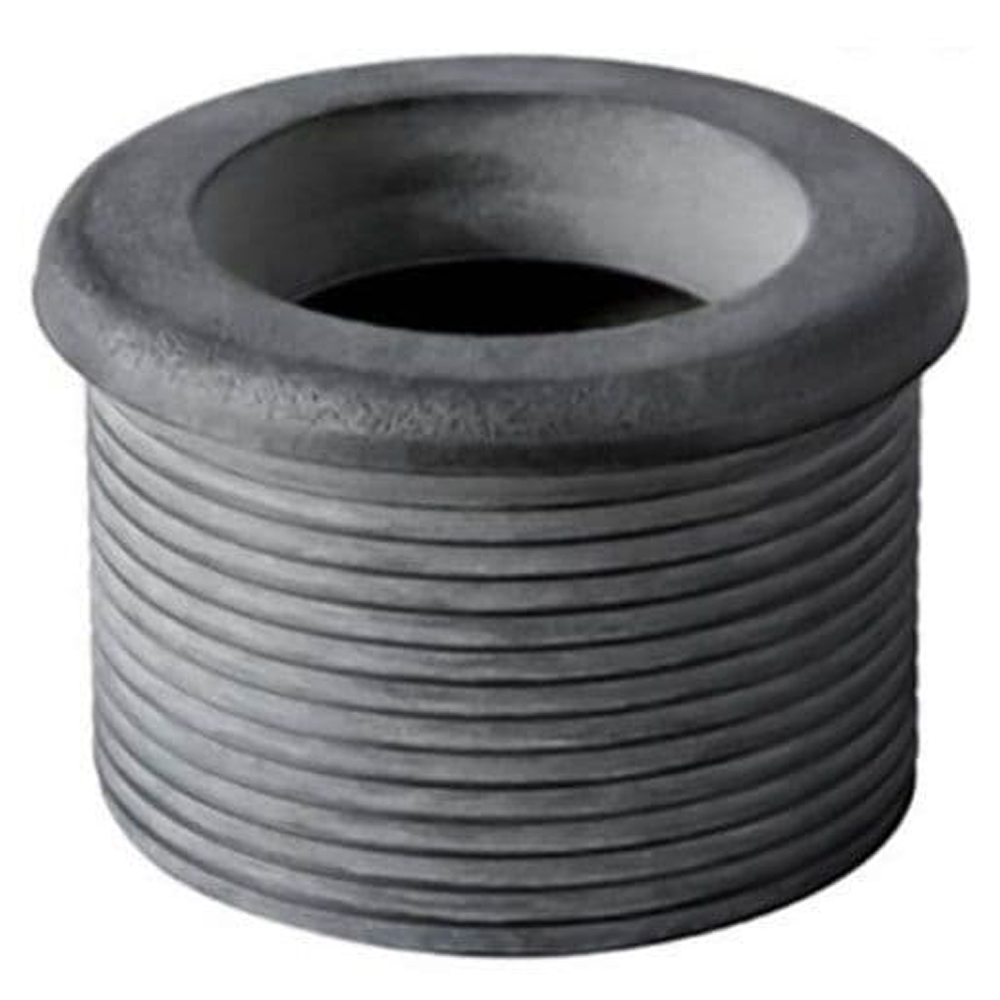 Geberit: Rubber Collar For Traps: 63mm #152.693.00