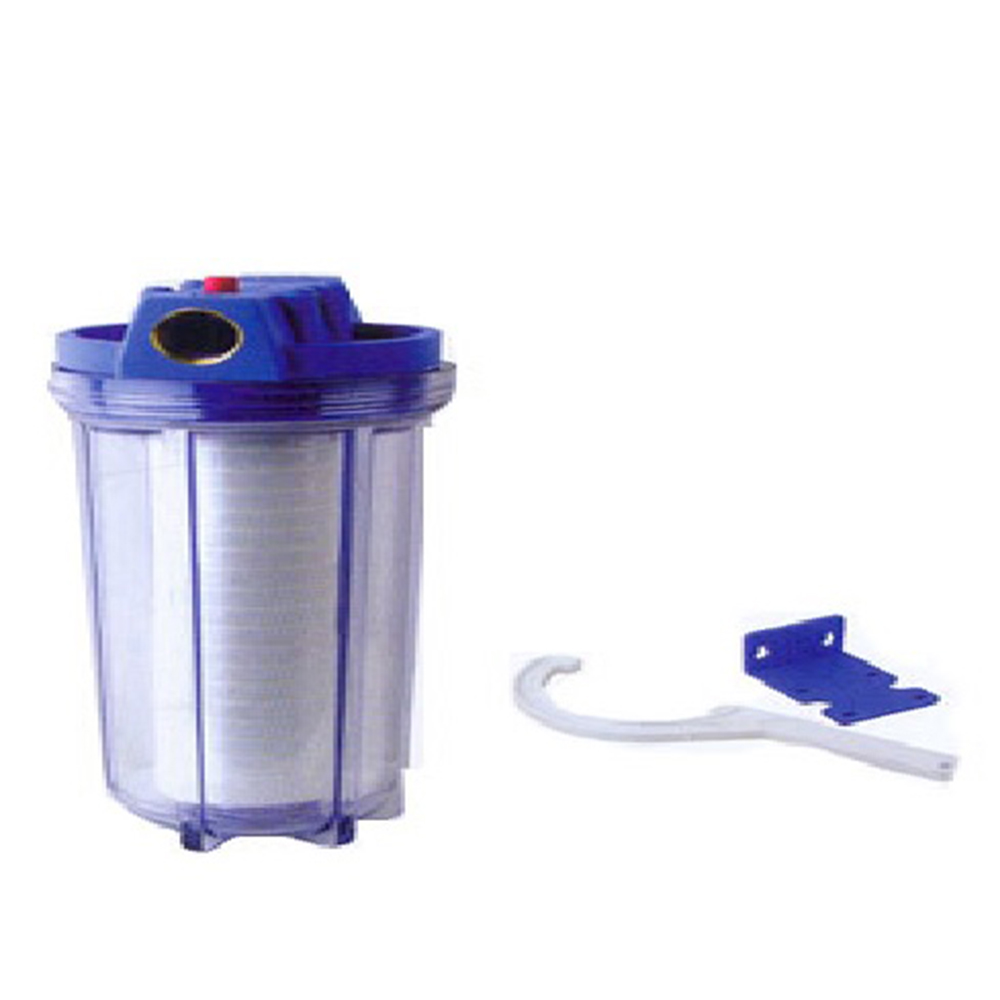Comfort : Water Filter: Single,10in #KFT-J-A10D 1