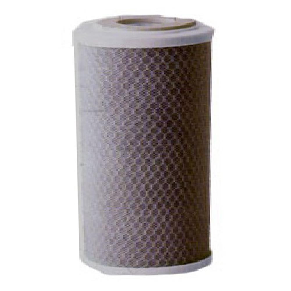 Comfort: Water Filter Catridge,10in #KFT-JP-C4 1