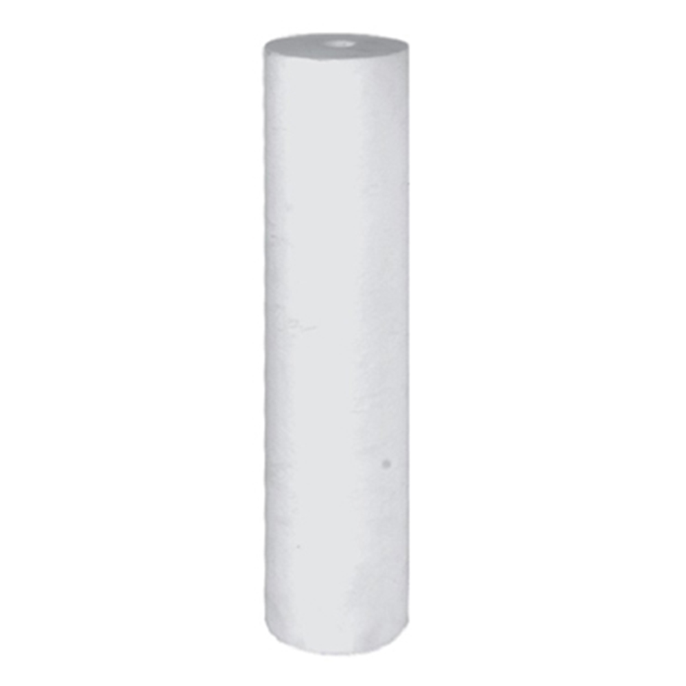 10 Inch PP Cartridge For Reverse Osmosis Water Filtration #SC-PP 1