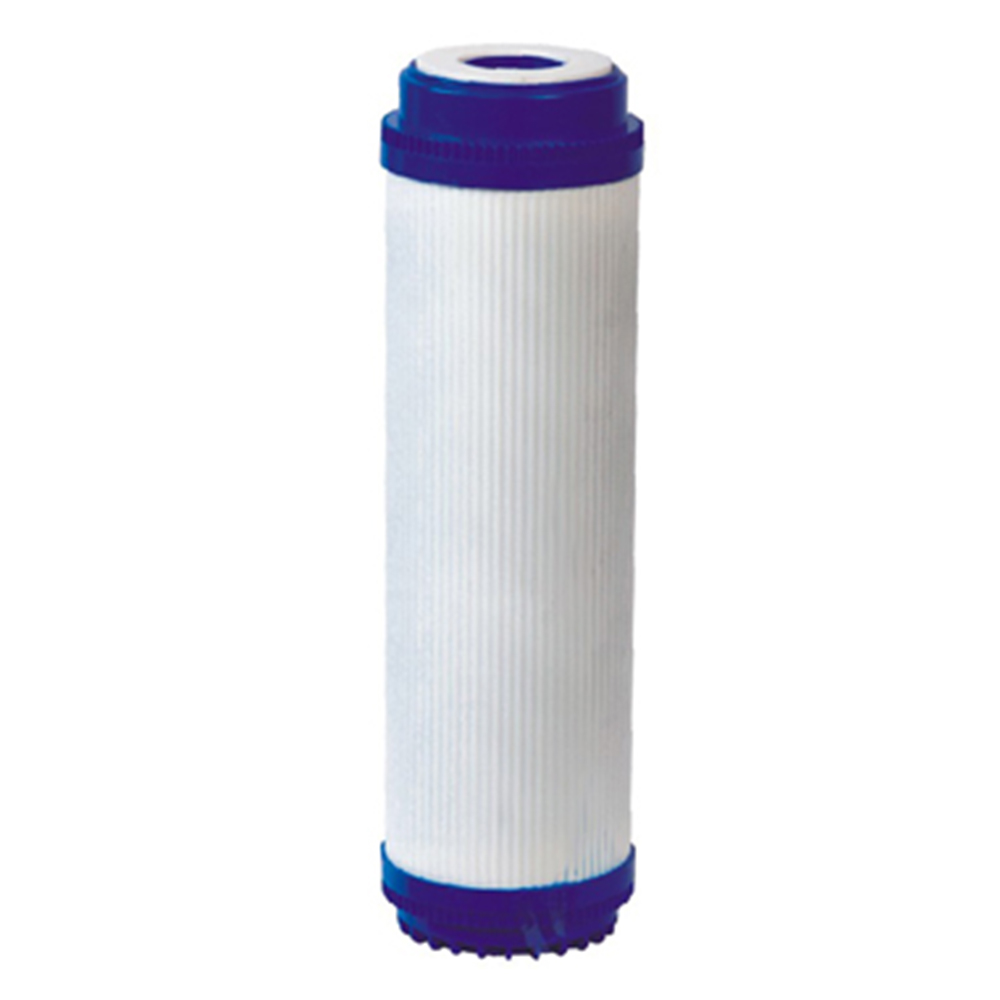 10 Inch Activated Carbon For Reverse Osmosis Water Filtration #UDF-10A 1