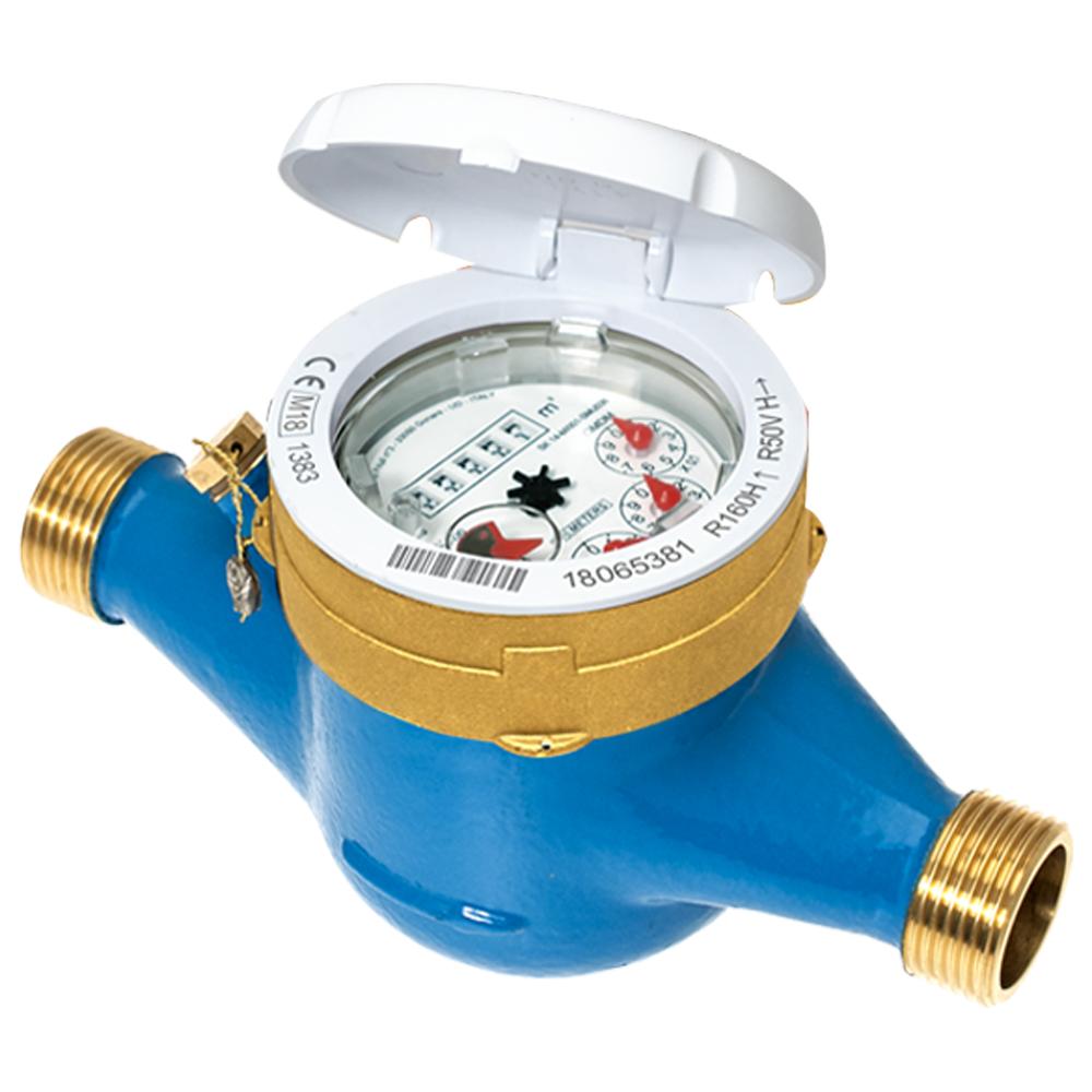 Residential Water Meter: Multi Jet: DN32, 1