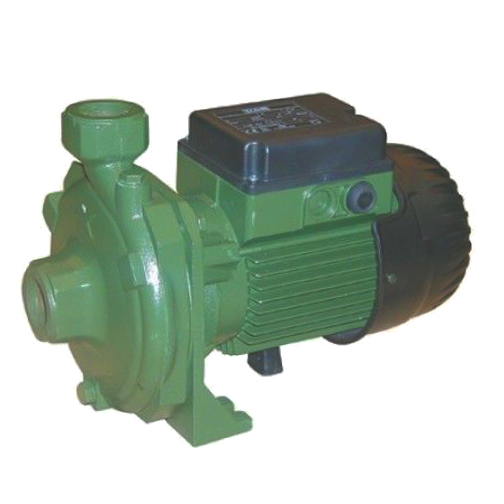 DAB: K30/70M Single Impeller Centrifugal Pump 1HP, 0