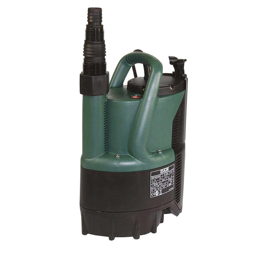 DAB: VERTY NOVA 400M Intergrated Float Switch Drainage Pump #60170232H 1