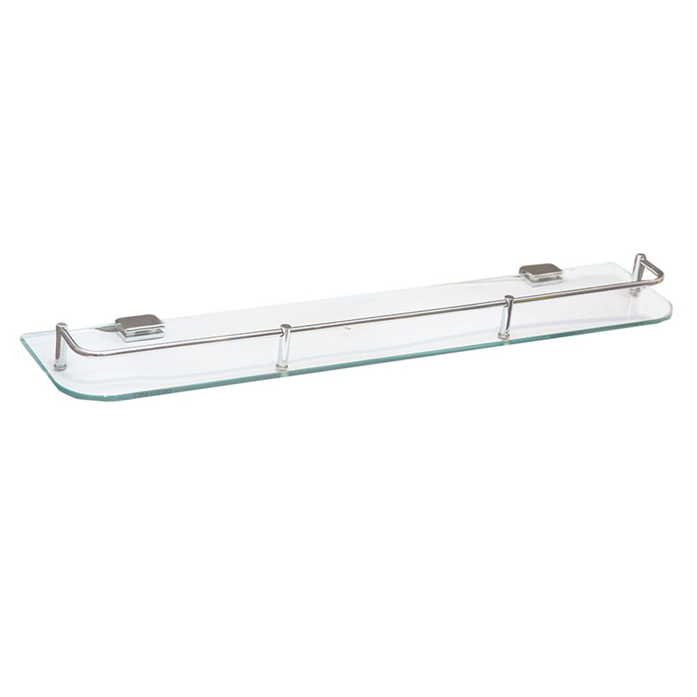 DALI : Bathroom Shelf, Glass : C.P