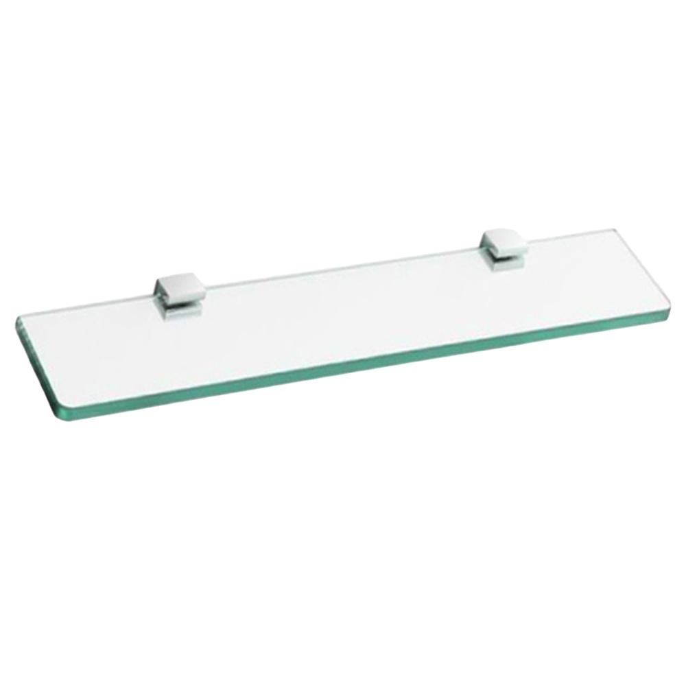 DALI: Bathroom Shelf: Glass, C.P. : Ref