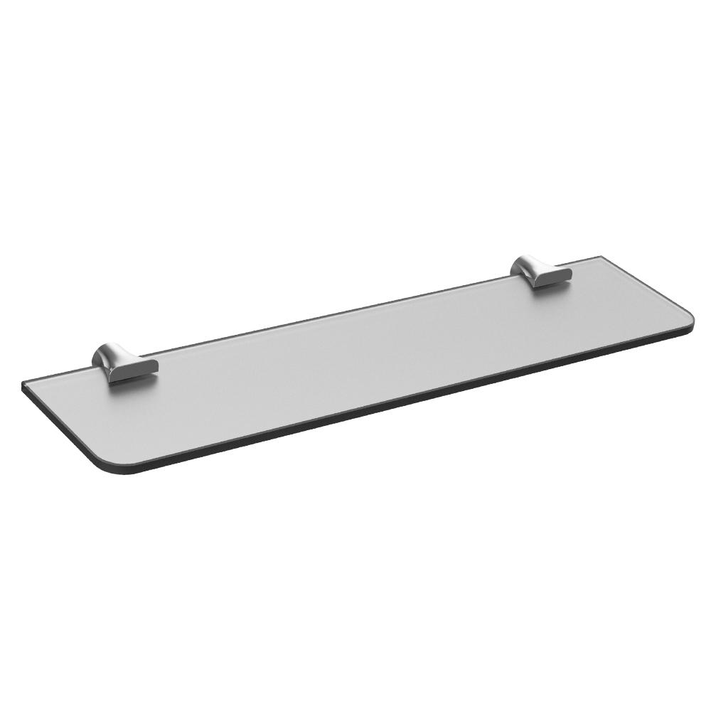 Tapis: Glass Bathroom Shelf #D0880170 1