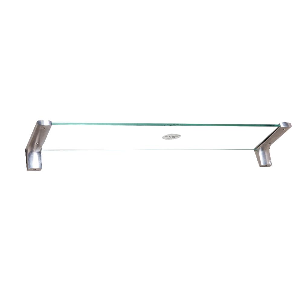 DALI: Bathroom Shelf, Glass #MLC81T 1