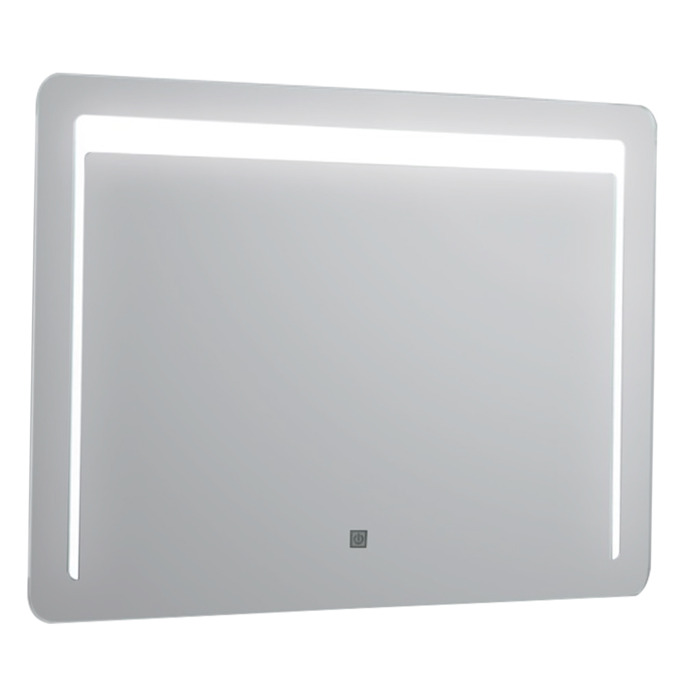 NOVA: Mirror With Lights: 80x60X5cm #LM-004 1