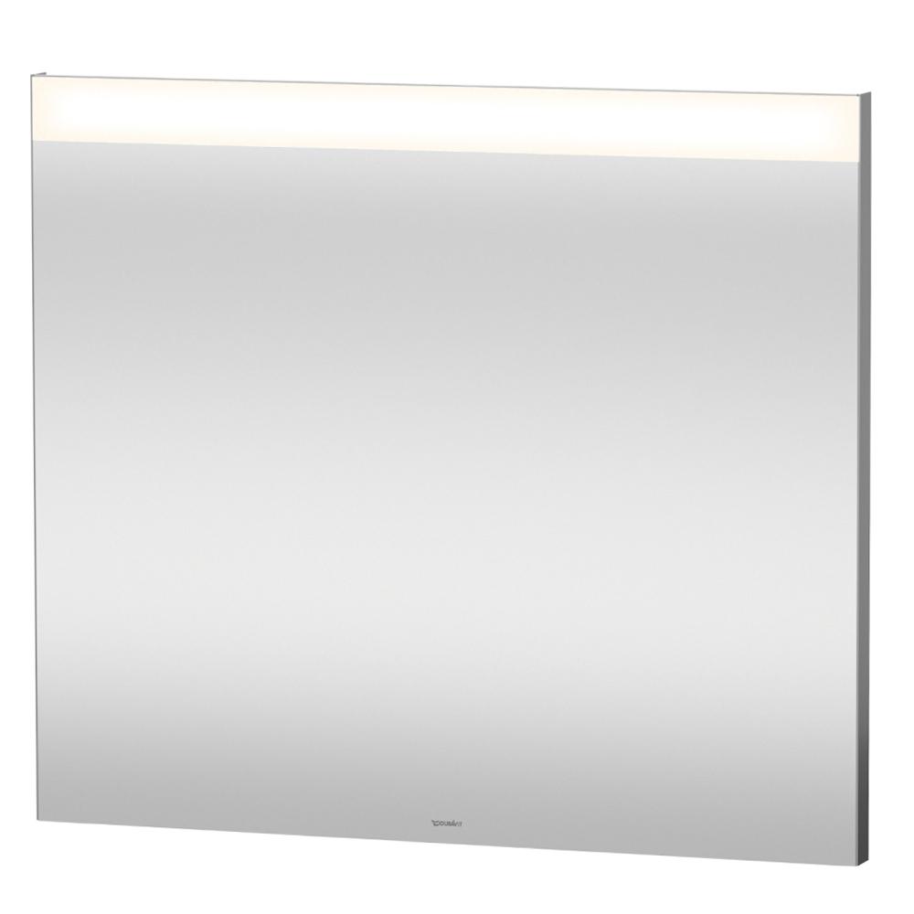 Duravit: Mirror With Lights: 70x80x3