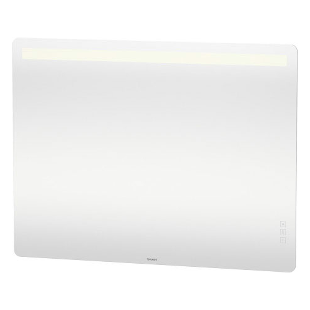 Duravit: Luv: Mirror With Lighting: 160cm #LU976500000 1