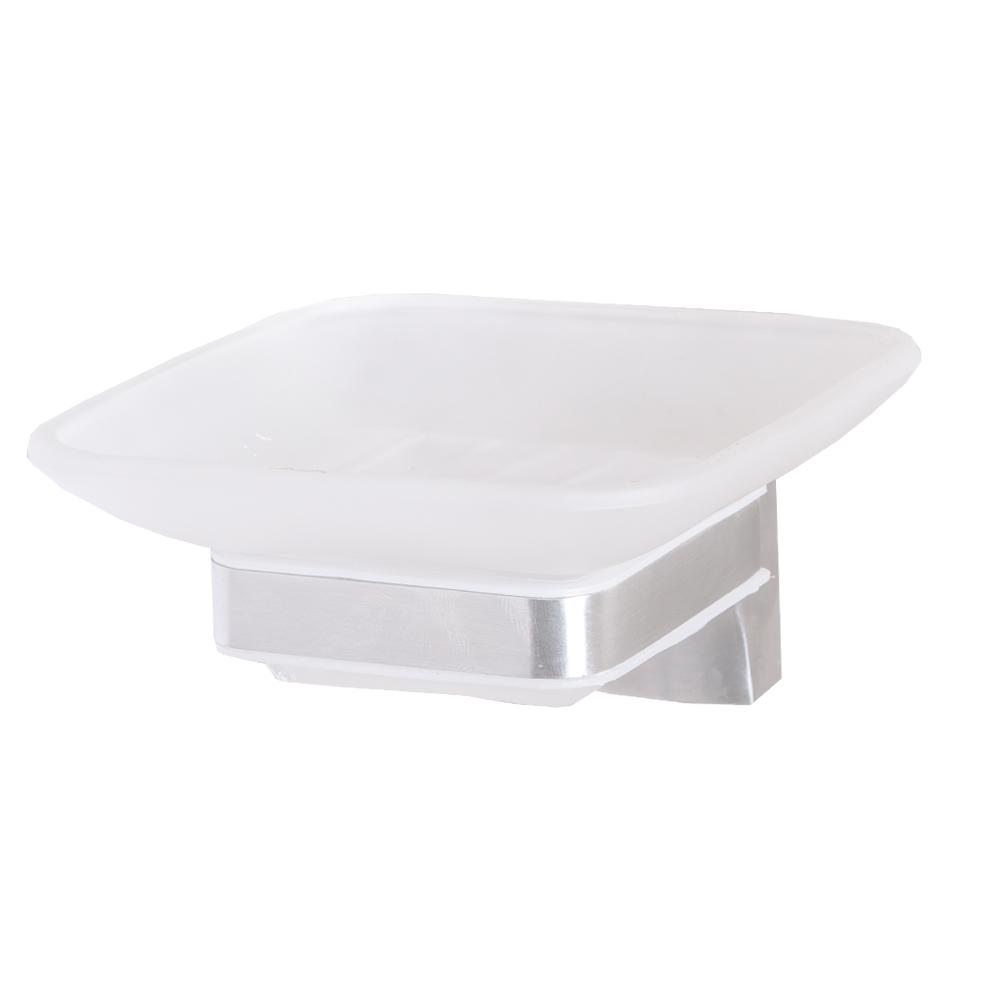 DALI: Soap Dish (Single): C.P. : Ref
