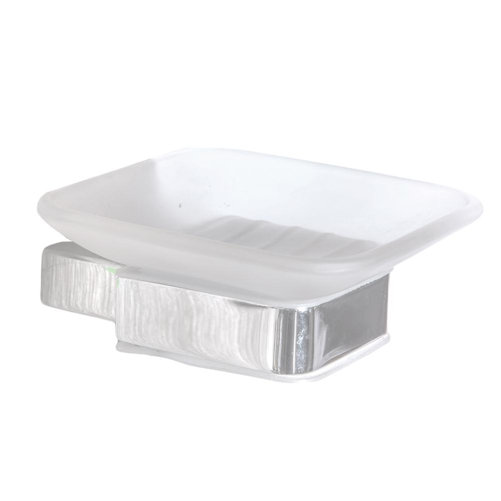 DALI: Soap Dish (Single): Matt Glass Ref