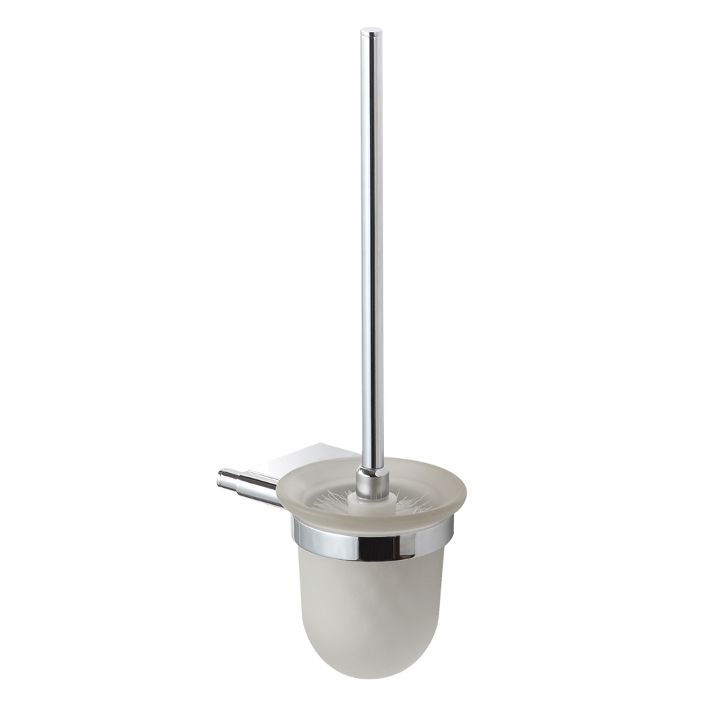 DALI: Toilet Brush + Holder, C.P : Ref