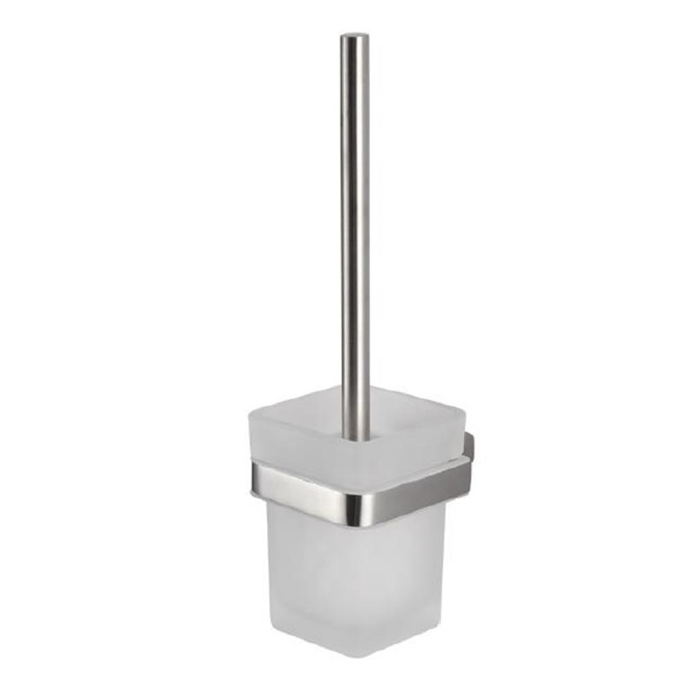 DALI: Toilet Brush + Holder; Matt Glass Ref