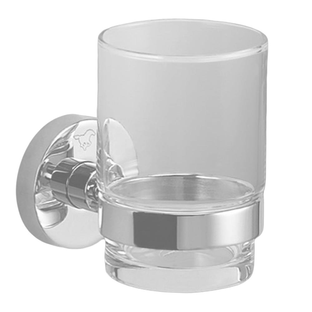 DALI : Tumbler Holder with Glass: C.P. : Ref