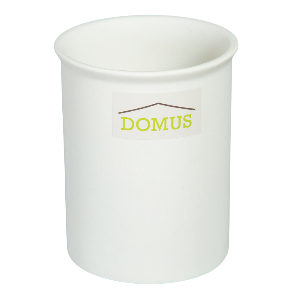 Domus HP: Resin Tumbler; Φ7x10cm #RB16098 1