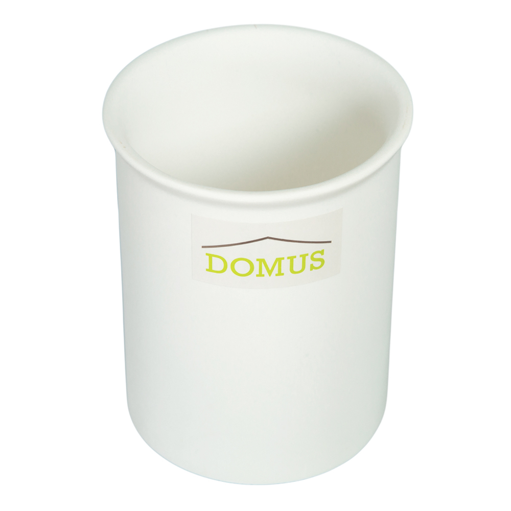 Domus HP: Resin Tumbler; Φ7x10cm #RB16098