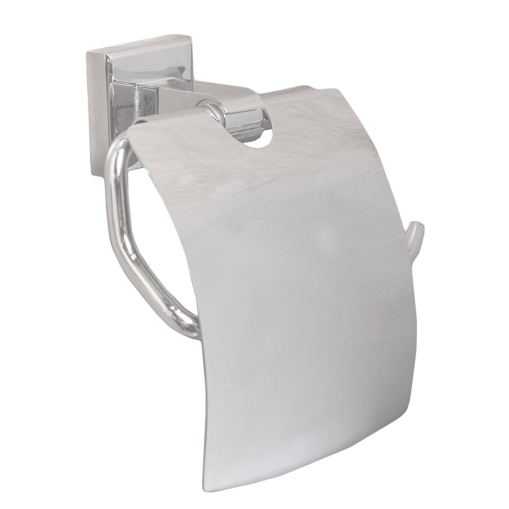 DALI: Toilet Roll Holder, C.P : Ref